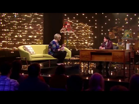 The Sarah Millican Television Programme S02 Ep 02