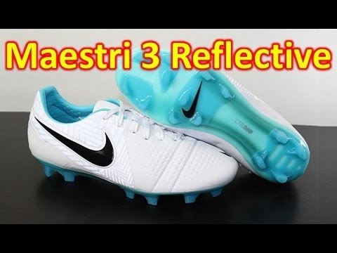 Nike CTR360 Maestri 3 Reflective Pack   Unboxing + On Feet