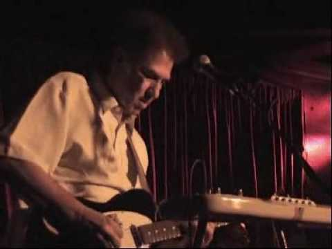 Al Perkins Big Dog 3 - Oh Well Live at London Luminaire