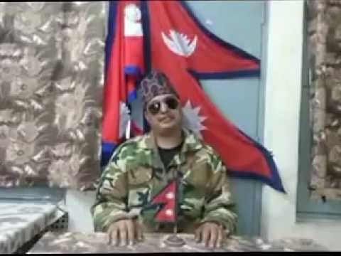 paras shah death rumour disclosed by gyanendra shah
