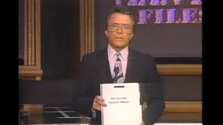 Elvis - Dead or Alive? - Part 1 - Bill Bixby investigates...
