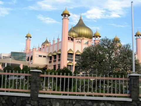 Worlds Beautiful Mosques