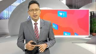 Komen Tengahari 15 Feb Cuaca Panas Dan Kering Di Malaysia