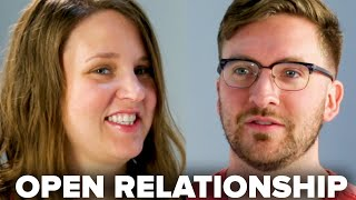 Couple Tries An Open Relationship For A Month