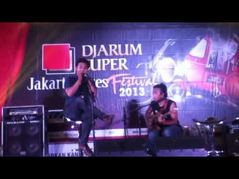 Herry Firmansyah Live In Jakarta Blues Festival 2013 video