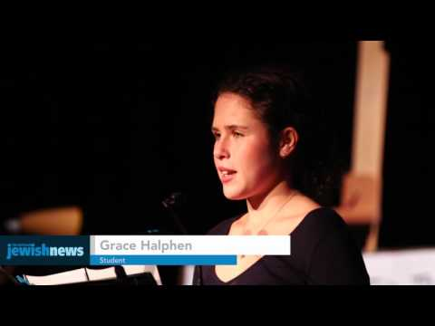 Highlights: Melbourne Jewish Writers Festival Gala Opening