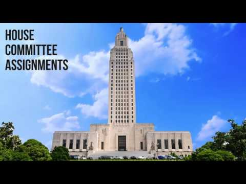 LOGA Capitol Report: Appointments & Assignments - Why Do They Matter?
