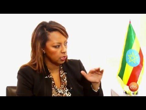 Investors Cafe : Interview  With Ambassador Girma Biru -  Part 2
