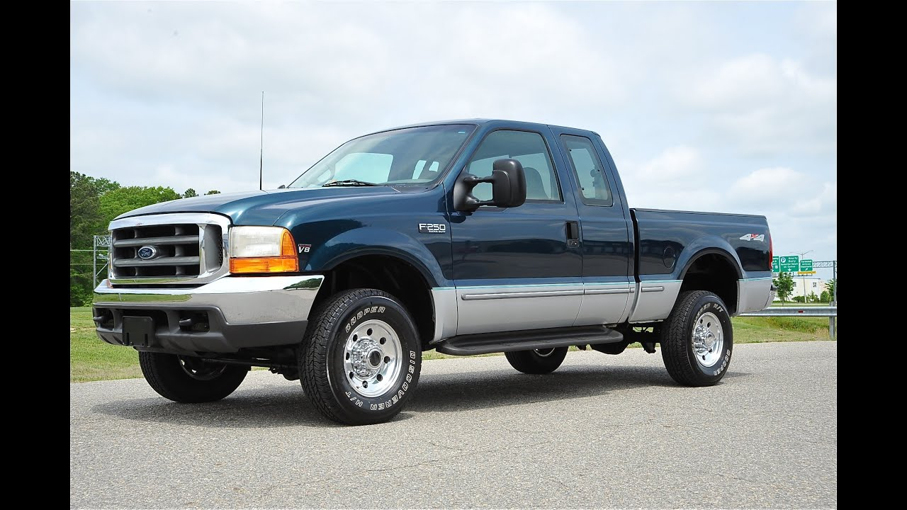 davis autosports ford f250 7 3 diesel for sale only 66k miles youtube. Black Bedroom Furniture Sets. Home Design Ideas