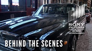Men in Black: International -  Behind the Scenes Clip - Look Right Here: Agent H's Car