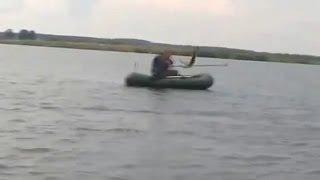 Приколы | Приколы на рыбалке | Щука