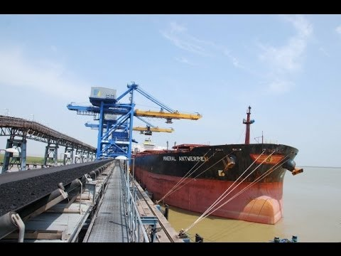 Dhamra Port Company Limited (DPCL) - Enterprise Odisha 2013