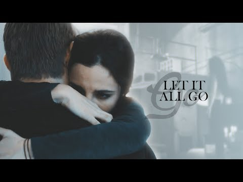 Kovacs and Ortega | Let It All Go