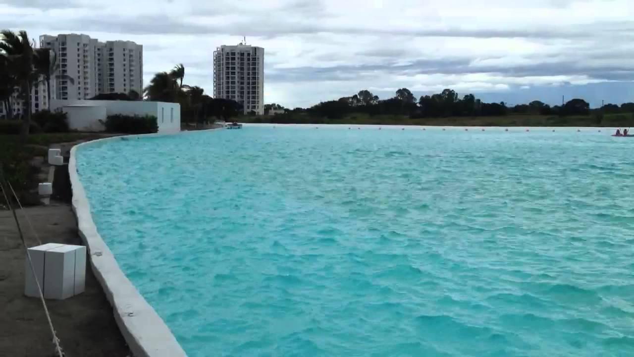 piscina gigante en panama youtube
