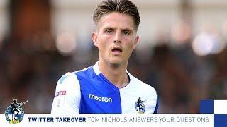 Twitter Takeover: Tom Nichols