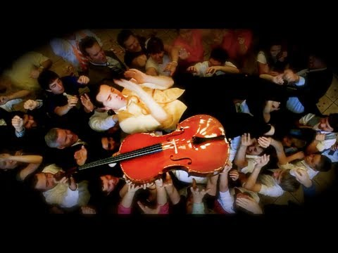 Rockelbel's Canon (Pachelbel's Canon in D) - 4 Cellos - ThePianoGuys Music Videos