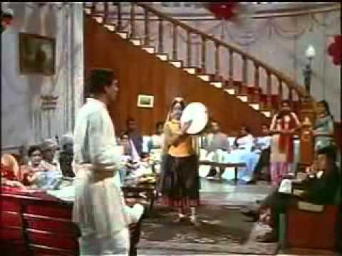 Mubarak Ho Sabko Sama Ye Suhana   Milan   1967   Video
