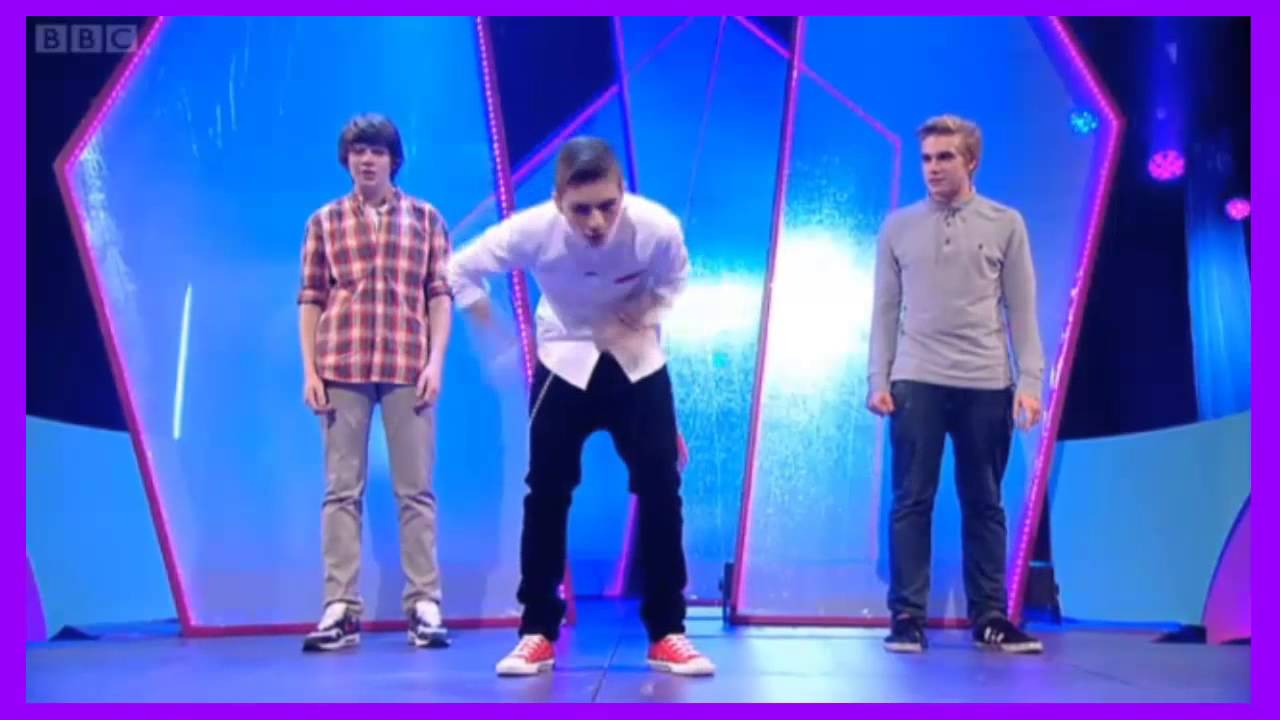 Dance Download Cbbc Aidan Gray