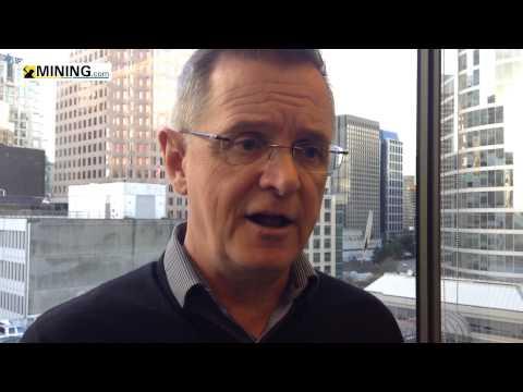 Interview with American Vanadium Executive Chairman Ron MacDonald