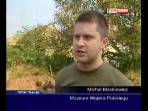 Sensacyjne znalezisko w Kurozwękach?