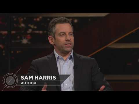Sam Harris: Winning the War of Ideas | Real Time with Bill Maher (HBO)