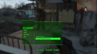 fallout 4 survival no death run ep 2 come an chat
