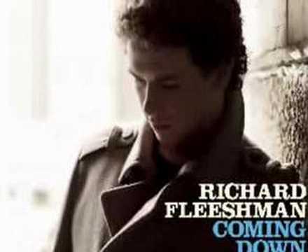 Richard Fleeshman - Coming Down