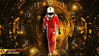 SEBASTIAN VETTEL - LOST IN TIME