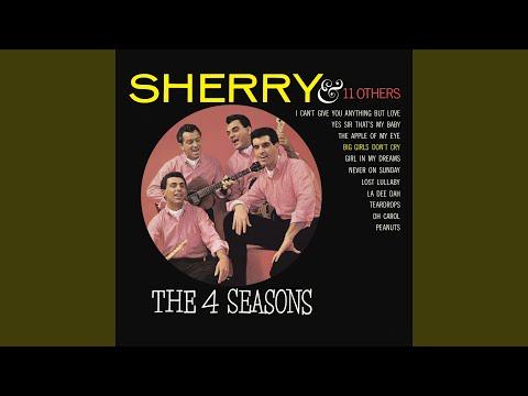 Download Lagu  Sherry Mp3 Free