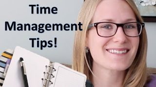 How to manage your time better organizing time management how to be productive ibookread Download