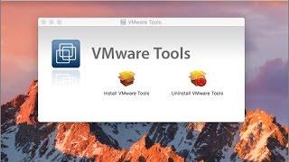 How to Enable Full Screen on VMware | macOS Sierra | Windows 10/8.1/8/7