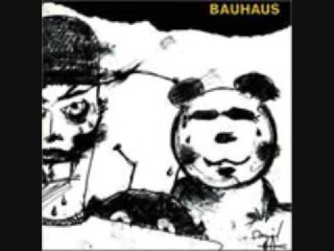 Bauhaus - In The Flat Fields
