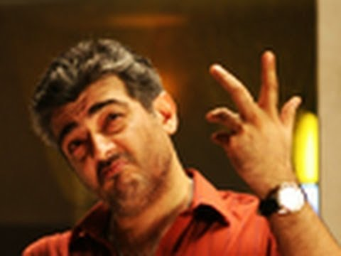 Thala Ajith denies the Rumours