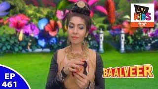 Baal Veer - बालवीर - Episode 461 - Brahman Pari's Twisted Plan