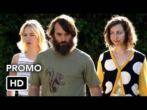 The Last Man On Earth 2x11 Promo