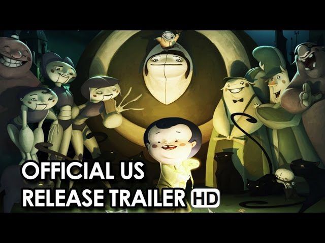 NOCTURNA US Release Trailer (2014) HD