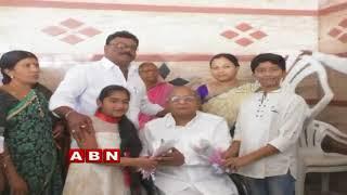 MLA Ticket Race in Congress Party | Mahbubnagar | Inside