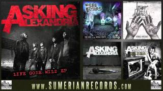 Watch Asking Alexandria Youth Gone Wild video