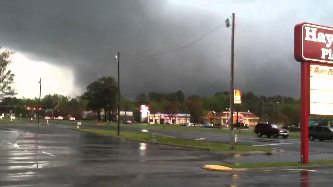 Tornado Gloucester Va Youtube