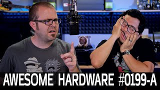Core i9-10000 Core-X CPUs confirmed,  Ray Trace all the things | Awesome Hardware #0199-A