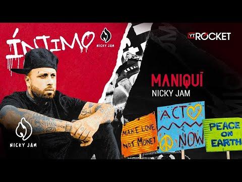 Download 4. Maniquí - Nicky Jam |  Letra Mp4 baru