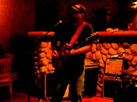 Chris Tofield Band - Can I Change My Mind.AVI