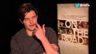 On the Road - Interview with Sam Riley