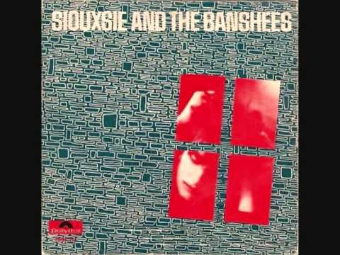 Siouxsie And The Banshees - Mirage
