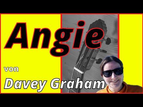 Angie - Davey Graham
