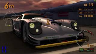 Gran Turismo 3 - FR Challenge [AMA] (+ Prize Car)