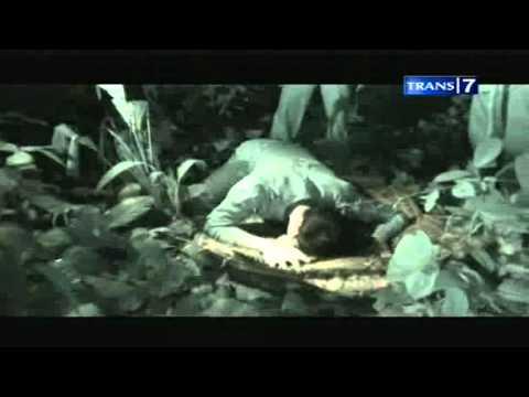media dua dunia petilasan angling dharma part 3