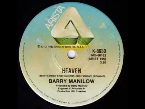 Barry Manilow - Wild Places