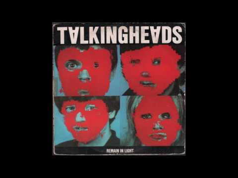 Talking Heads - Remain In Light (1980) full album