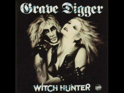 Grave Digger - Friends Of Mine